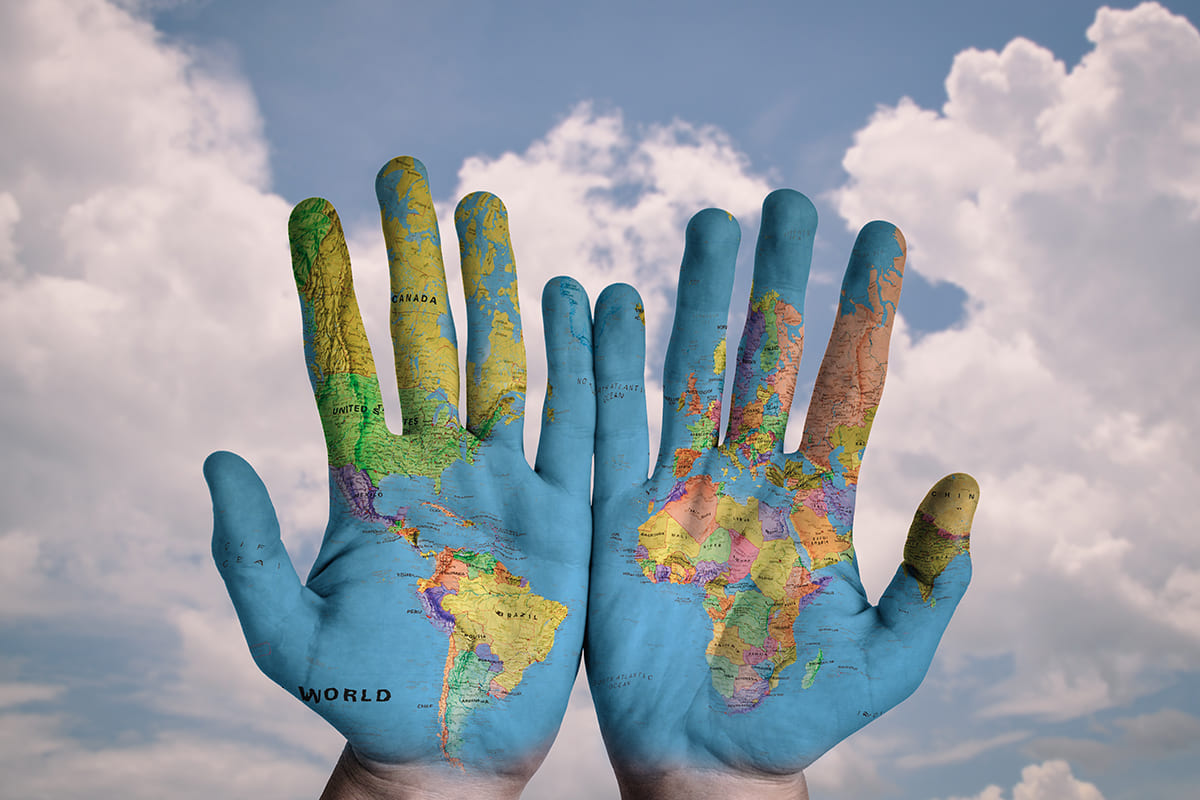 Tips for Going Global with Your Business
