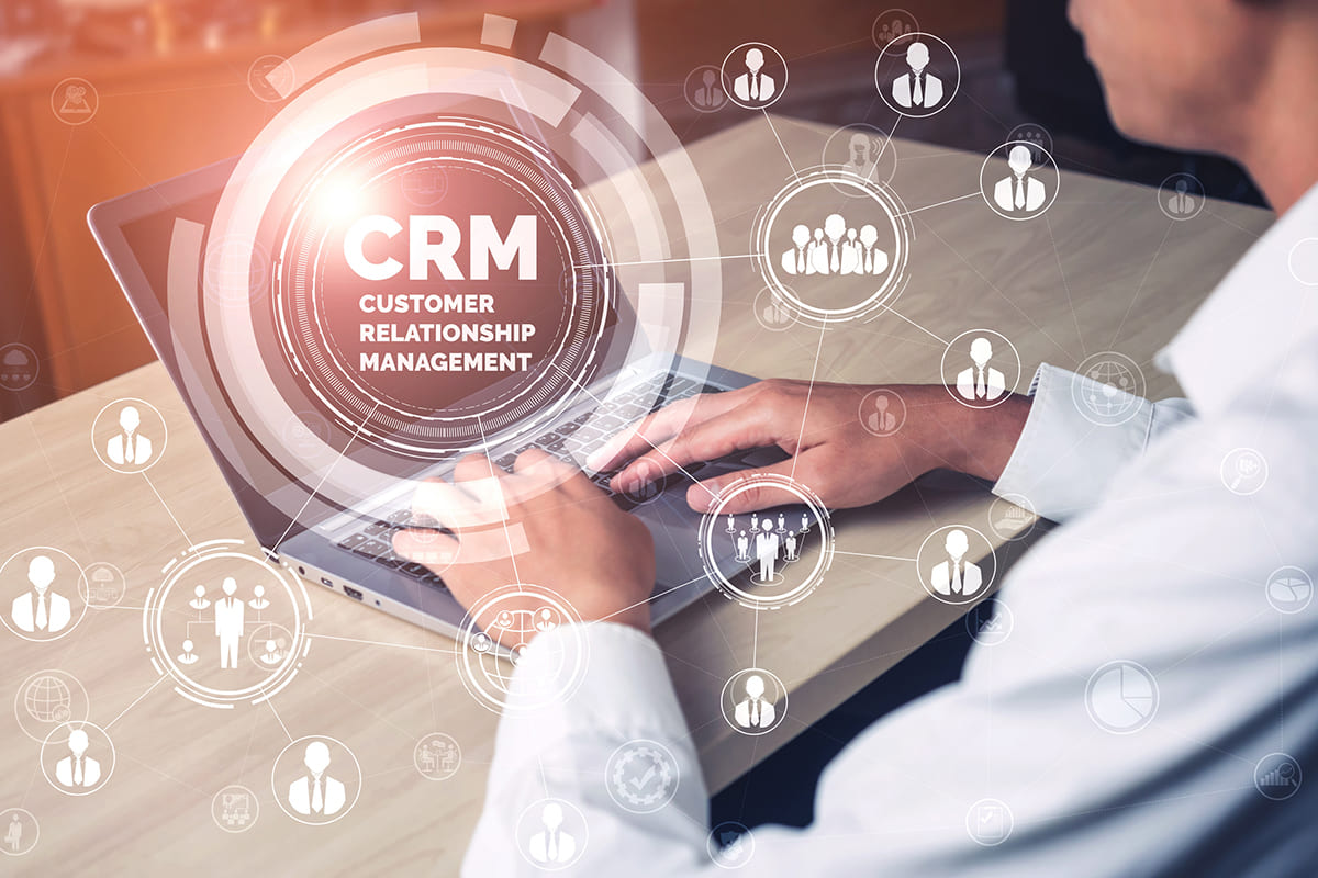 Why Should Translation Companies Use CRM?